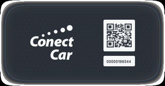 Adesivo ConectCar